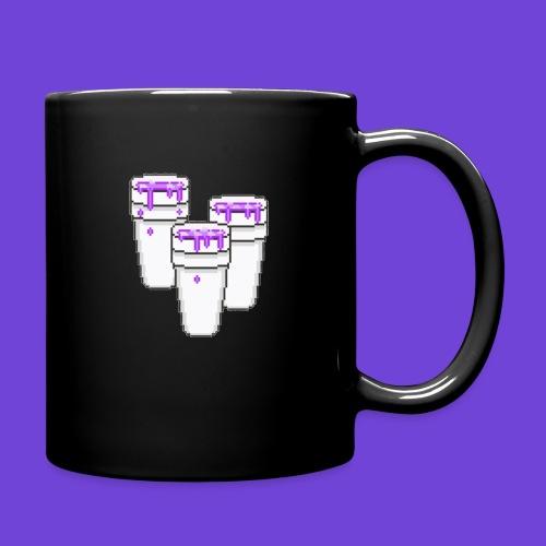 Purple - Tazza monocolore