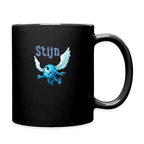 stijn png - Full Colour Mug