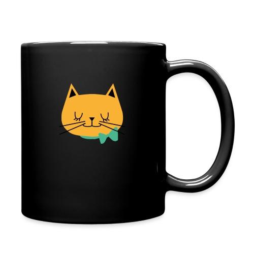 cat - Mug uni