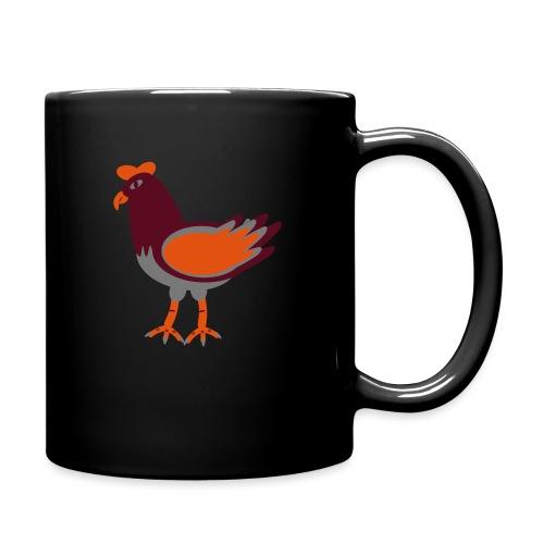 Cock.svg - Tazza monocolore
