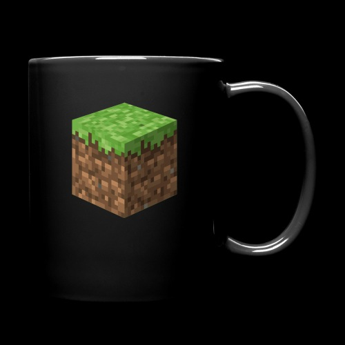 minecraft - Mug uni
