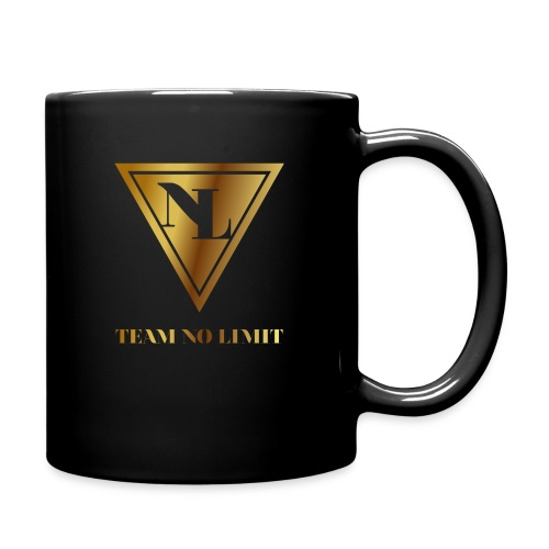 TeamNoLimit - Tasse einfarbig