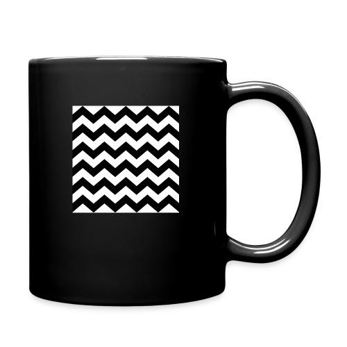 zigzag png - Mug uni
