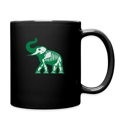 ElephantSquelette - Mug uni