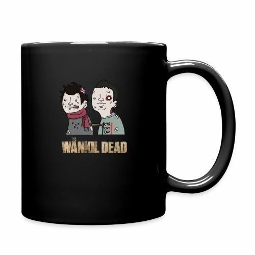 The Wankil Dead - Mug uni