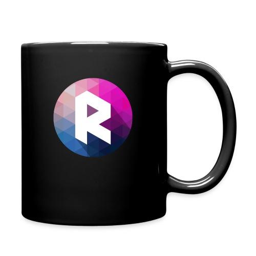 radiant logo - Full Colour Mug