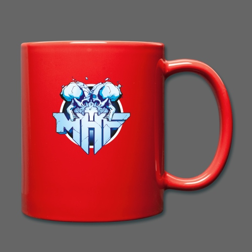 MHF New Logo - Full Colour Mug