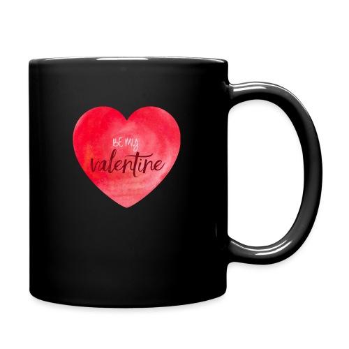 Cœur st.valentin - Mug uni
