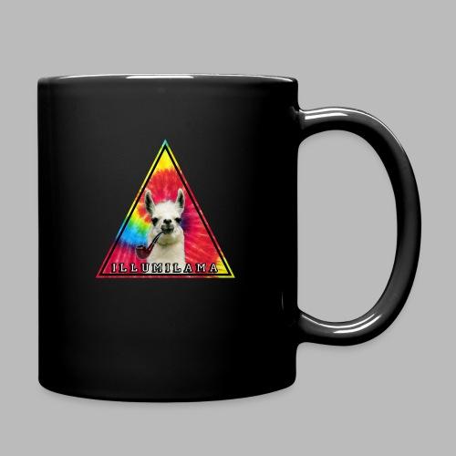 Illumilama logo T-shirt - Full Colour Mug