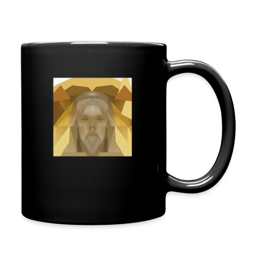 In awe of Jesus - Full Colour Mug