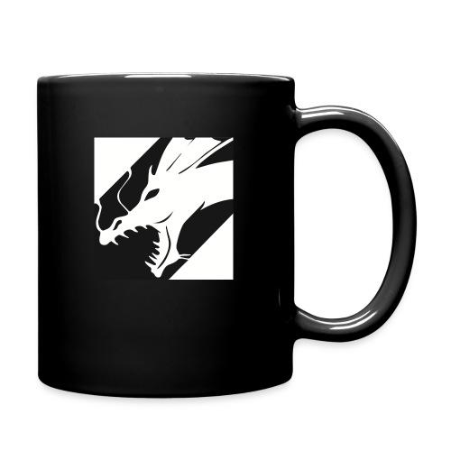 Dragon White Mok - Mok uni