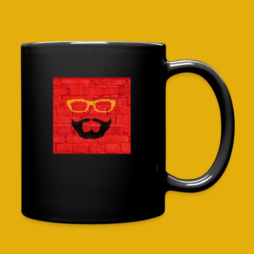 TMWAB Logo - Full Colour Mug