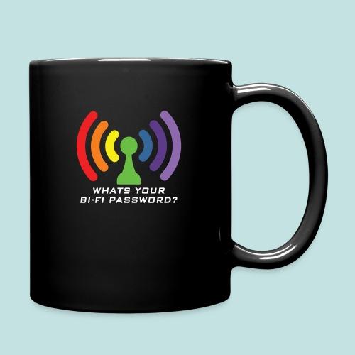 Bi-Fi - Full Colour Mug