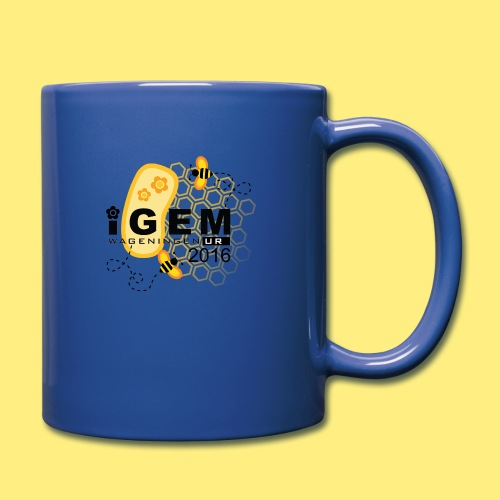 Logo - shirt men - Mok uni