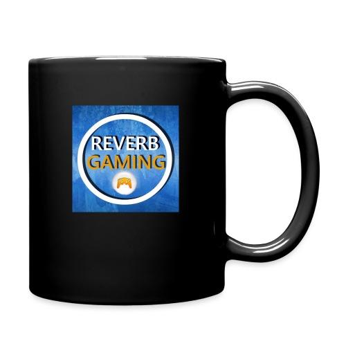 Reverb Gaming - Full Colour Mug