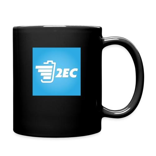 2EC Kollektion 2016 - Tasse einfarbig