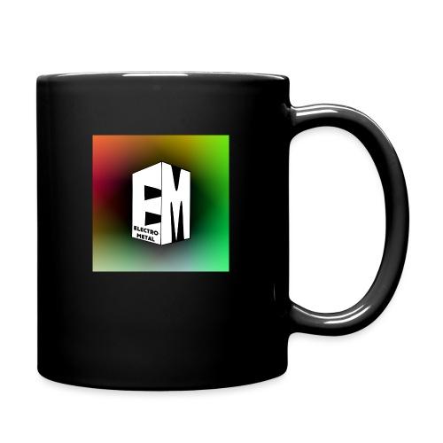 ElectroMetal_Logo - Full Colour Mug