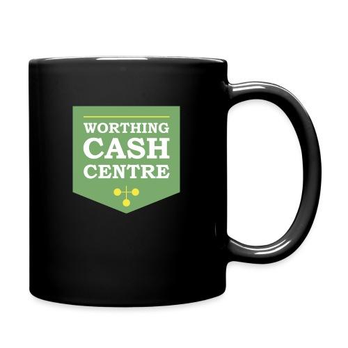 WCC - Test Image - Full Colour Mug