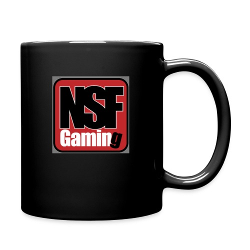 NSFGaming - Enfärgad mugg