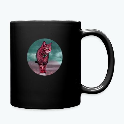 Chat sauvage - Mug uni