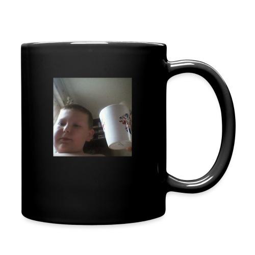 photo - Full Colour Mug