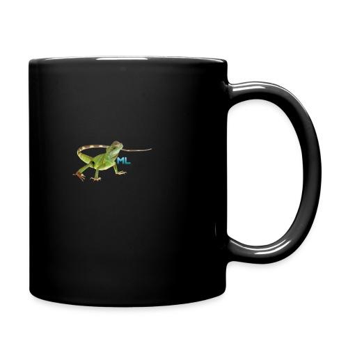 Lizard T-shirt - Full Colour Mug