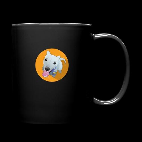 Computer figure 1024 - Full Colour Mug