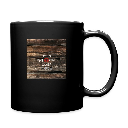 Jays cap - Full Colour Mug