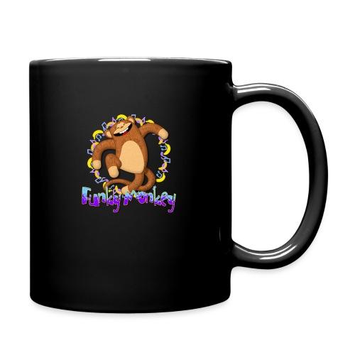Funky Monkey - Tazza monocolore