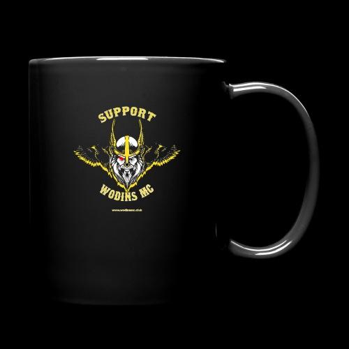 support3 png - Full Colour Mug