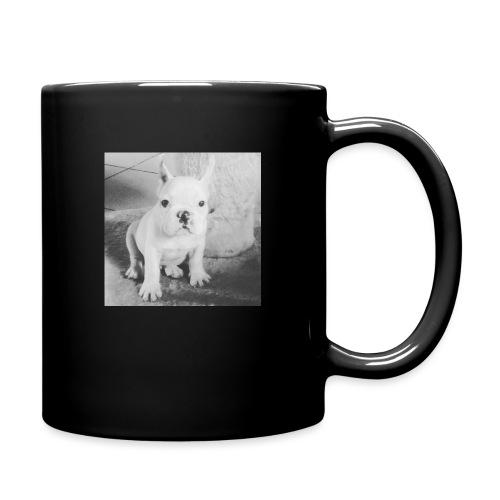 Billy Puppy - Mok uni