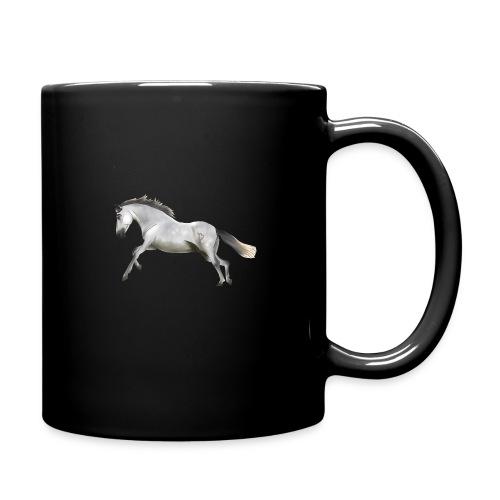 Valeroso horse - Mug uni