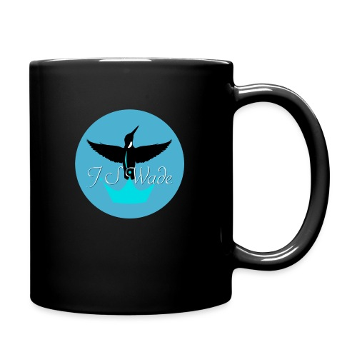 J S Wade Logo - Full Colour Mug