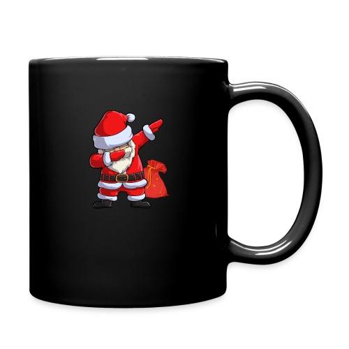 Dabbing santa - Mug uni