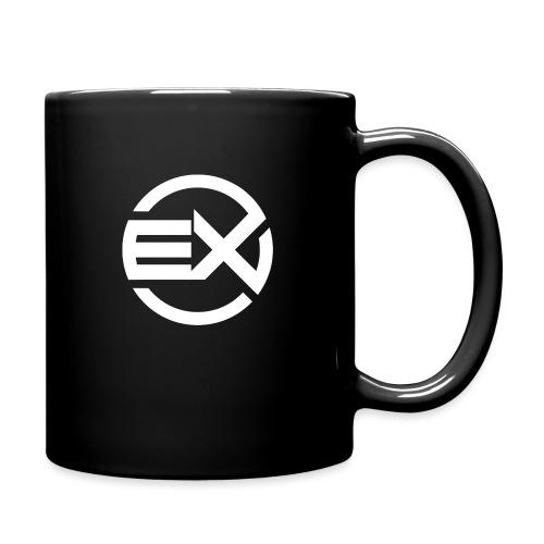 eX - erste Kollektion - Tasse einfarbig