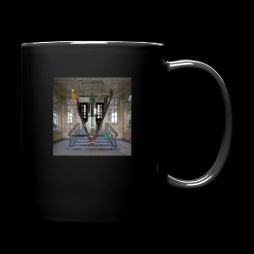 Stairs - Mug uni