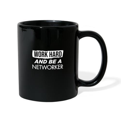 Work Hard - Mug uni