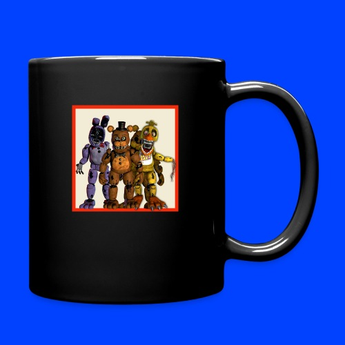 The Withereds - Full Colour Mug