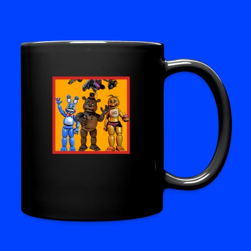 The Toys - Full Colour Mug