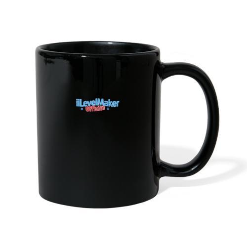 iiLevelMaker Official - Enfärgad mugg