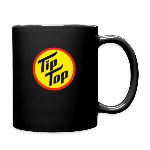 Tip Top Skiwachs - Tasse einfarbig