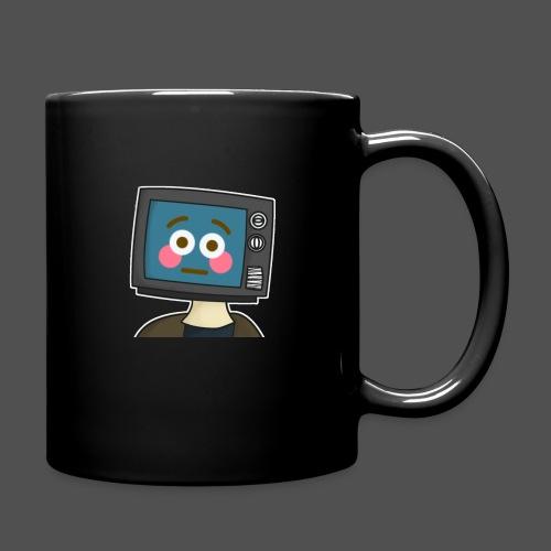 Flushed Faythexx - Full Colour Mug