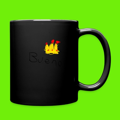 King Bueno Classic Merch - Full Colour Mug
