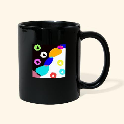 Artistico 48 - Tazza monocolore