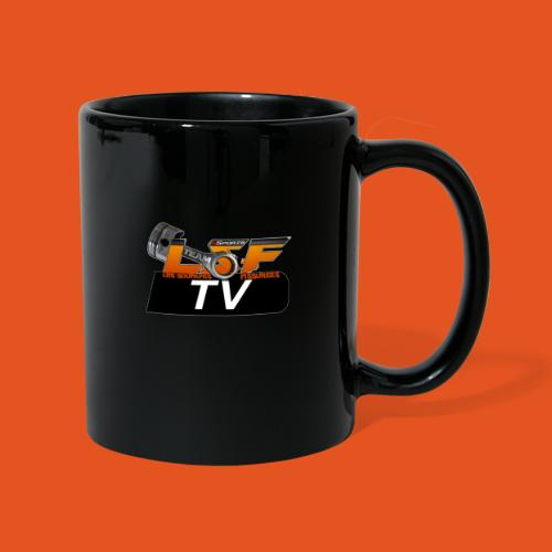 LSF TV - Mug uni