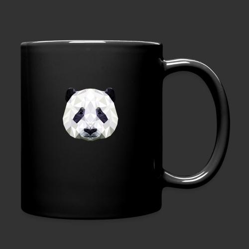 Panda Low Poly - Mug uni