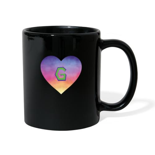 Gee, that's a great Letter G - Full Colour Mug