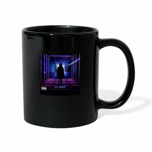DJ COLD Thank You pt 1 - Full Colour Mug