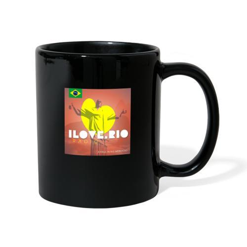I LOVE RIO RADIO - Full Colour Mug