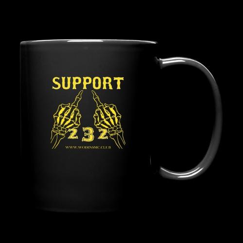 SUPPORT1 - Full Colour Mug
